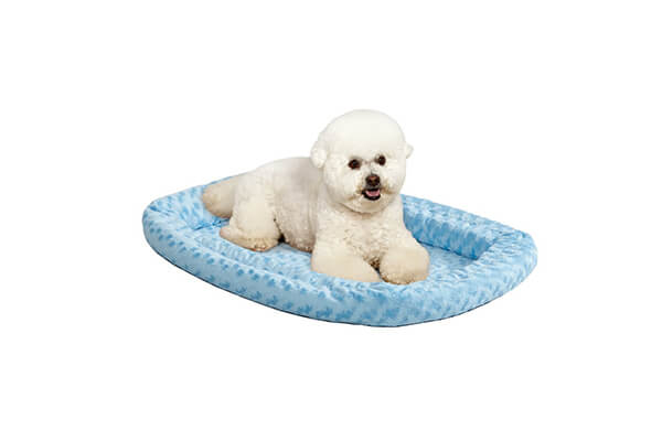 Midwest homes for pets double bolster bed