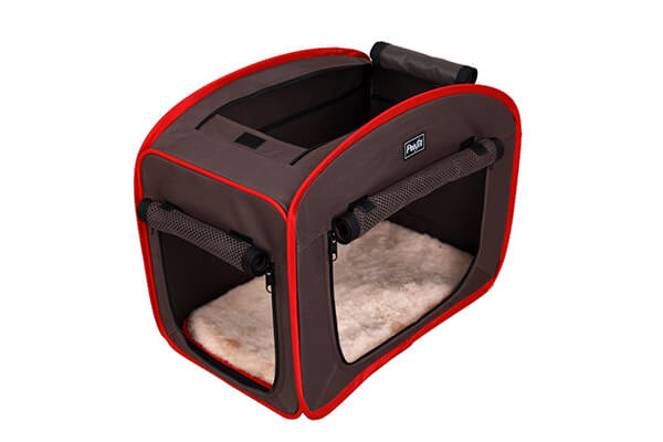Pets fit portable pop open cat cage