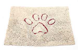 Top 10 Best Doormats for Dogs in 2019 Reviews