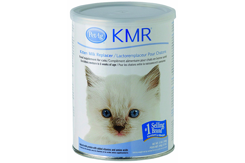 The Best Kitten Milk Replacer of 2018 Review