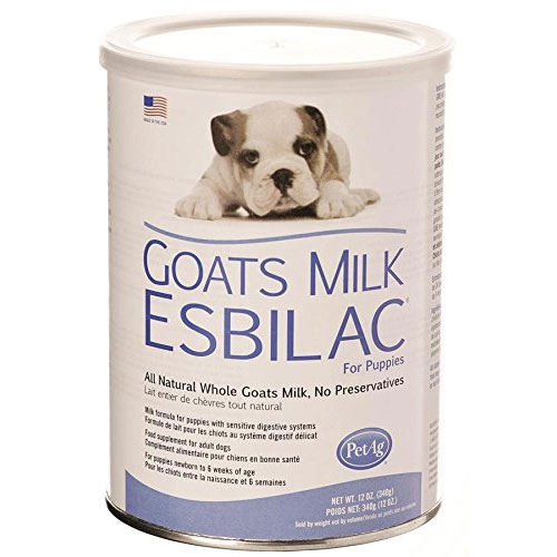 PetAg Goat's Milk Esbilac Powder 12oz