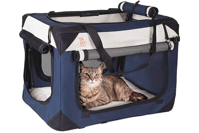 Top 10 Best Pet Carrier Backpack of 2019 Review