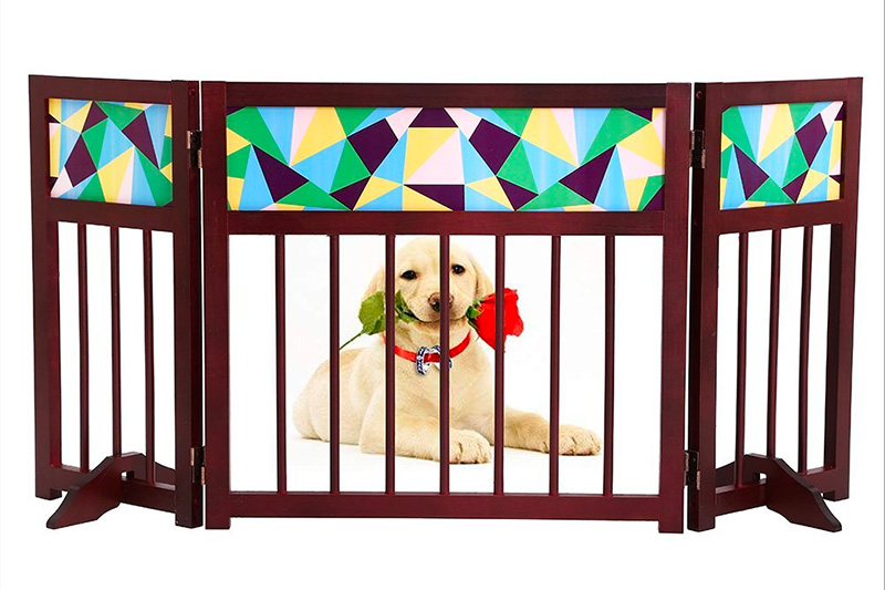 The Best Indoor Pet Gates of 2018 Review
