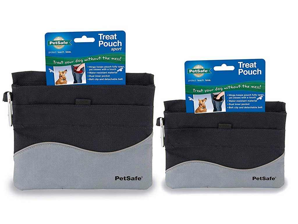 Top 10 Best Dog Treat Pouch of 2020 Review