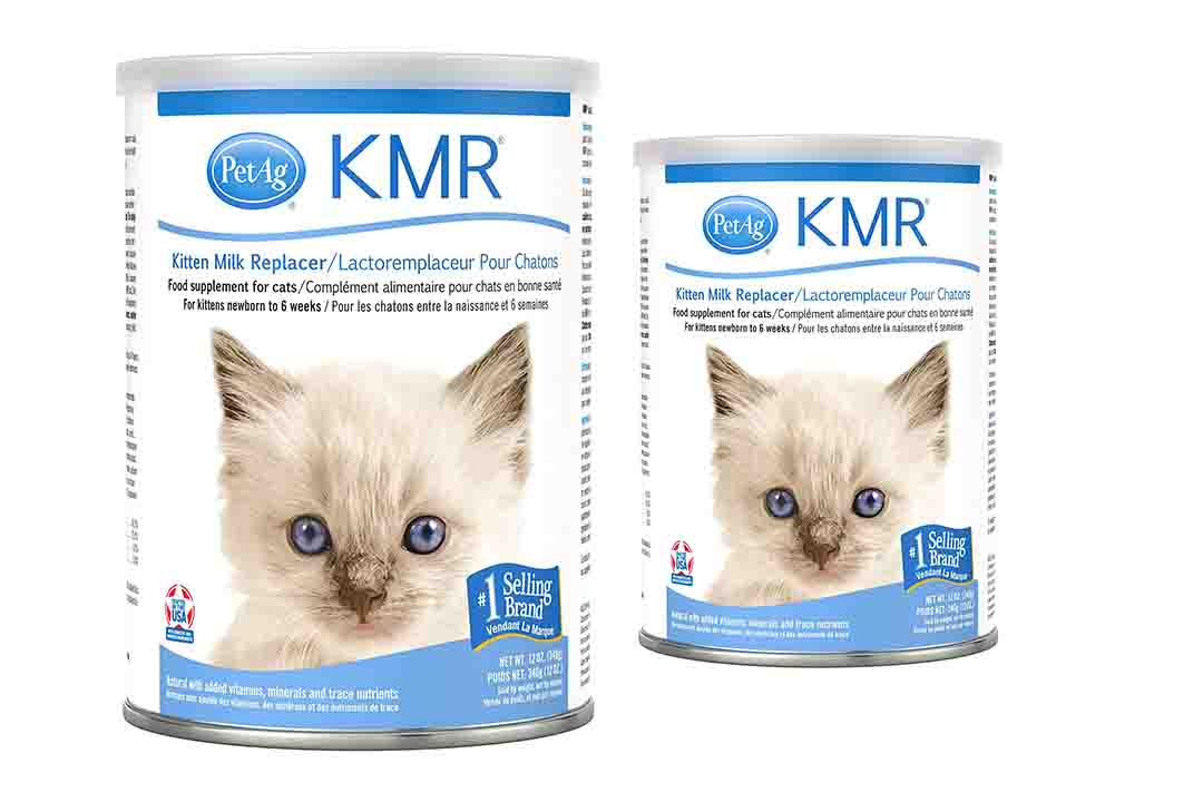 KMR - Kitten Milk Replacer