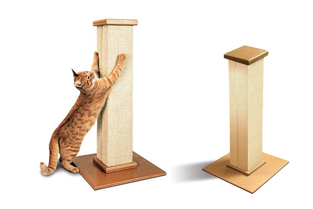 Smart Cat Pioneer Pet The Ultimate Scratching Post