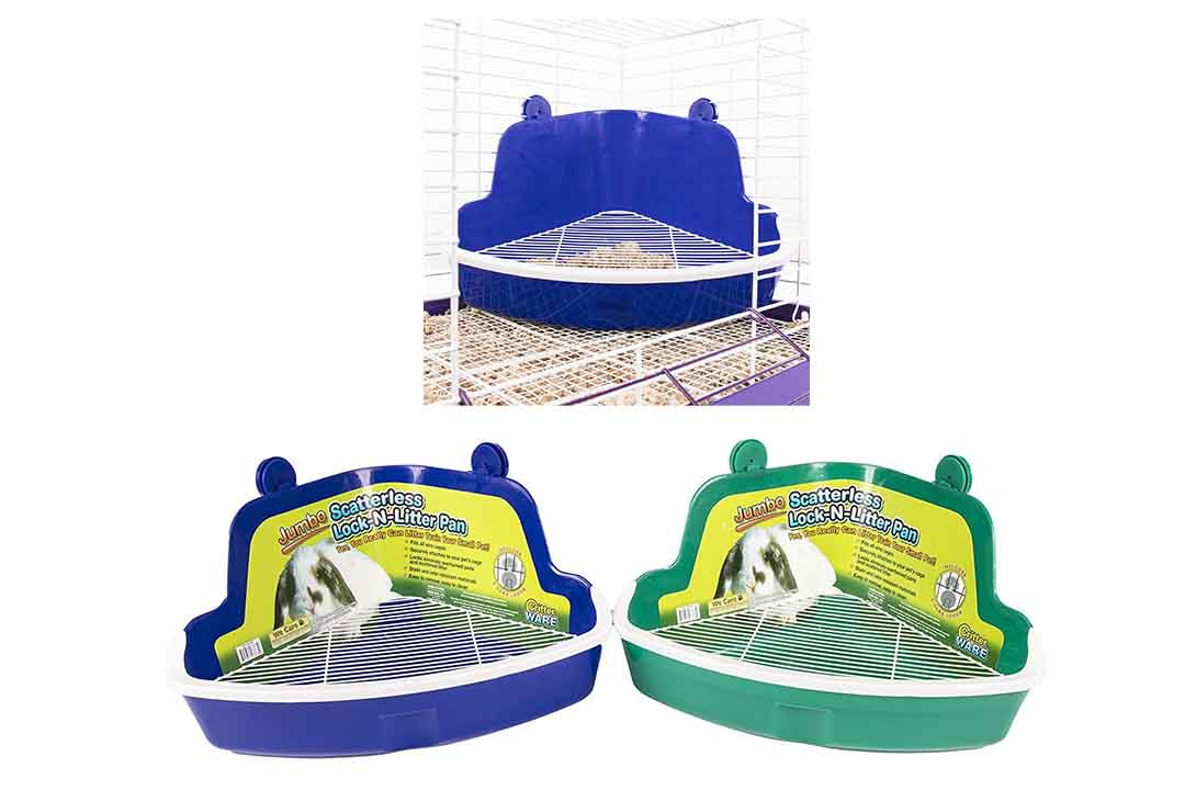 Ware Manufacturing Plastic Scatterless