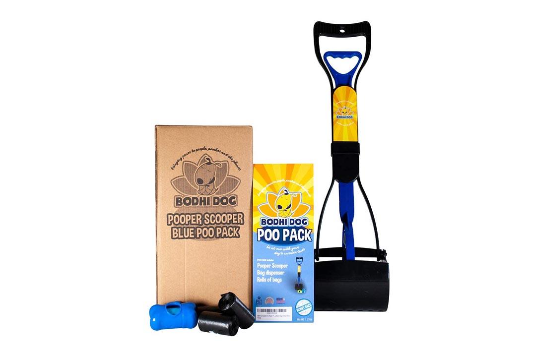Bodhi Dog Complete Poo Pack