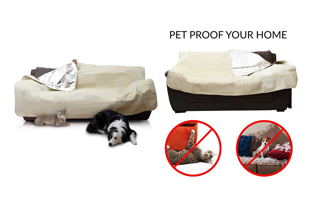 Mosher Pets - Pet Repeller