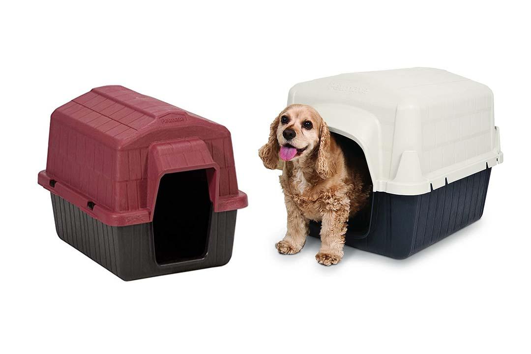 Petmate Barn home III Dog House