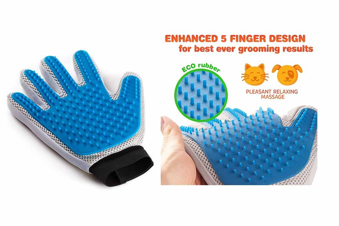 Pat Your Pet - Pet Grooming Glove