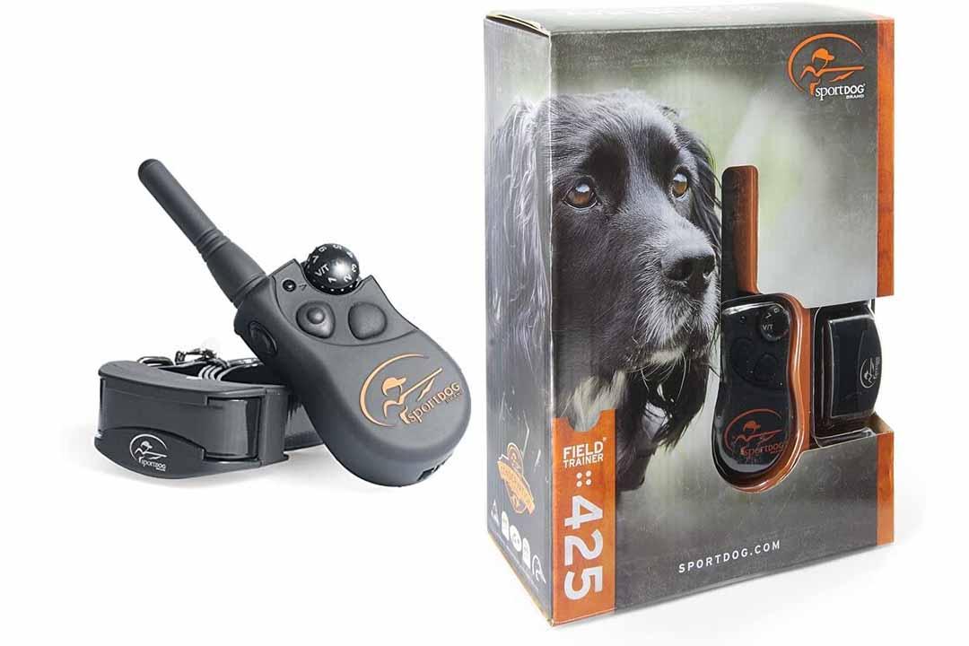 SportDOG Brand 425 Family Remote Trainers