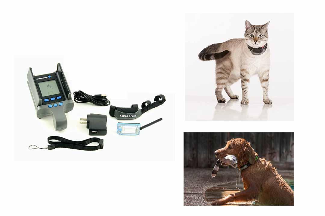 Eureka Technology MARCOPOLO Advanced Dog Monitoring
