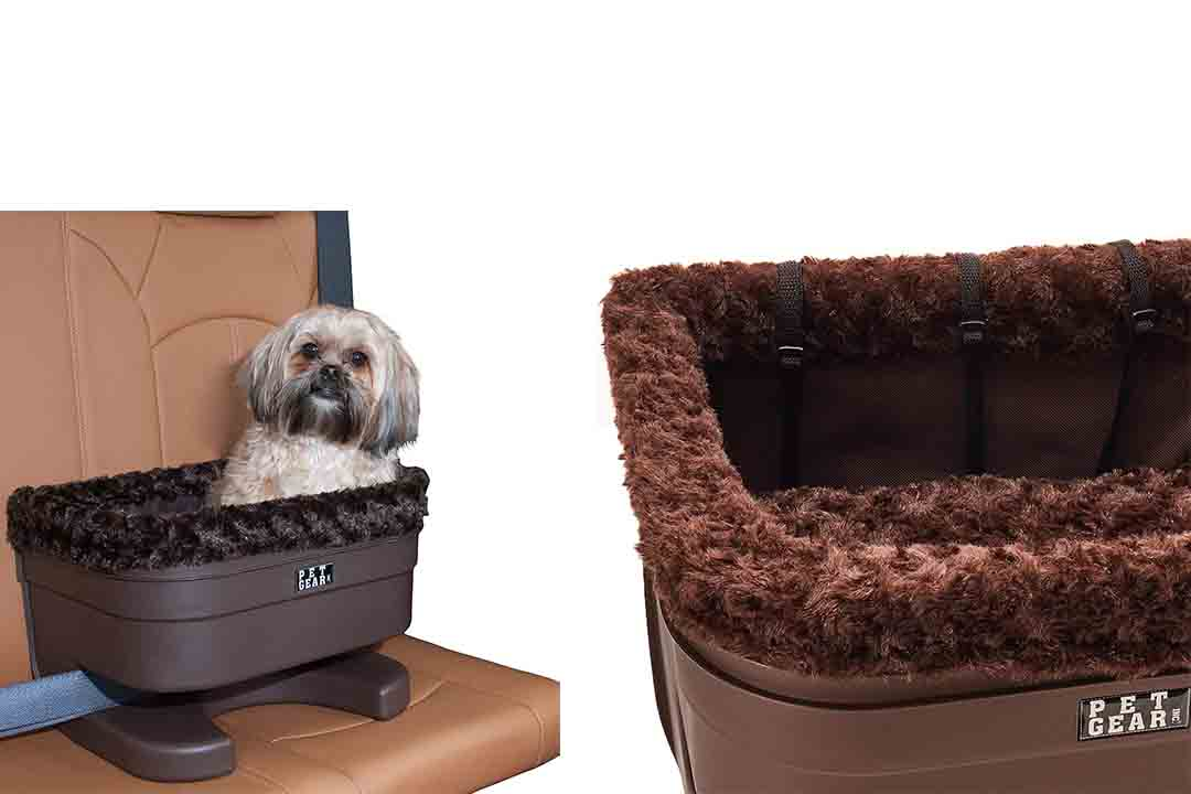 Pet Gear Booster Seat for Dogs/Cats
