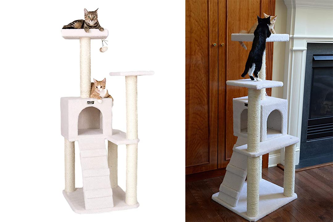 Armakat Cat Tree Furniture Condo