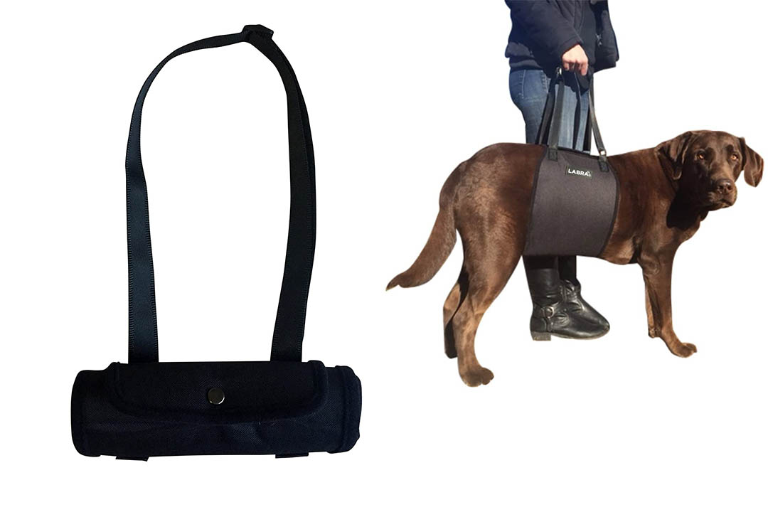 Labra Veterinarian Approved Dog Canine K9 Sling