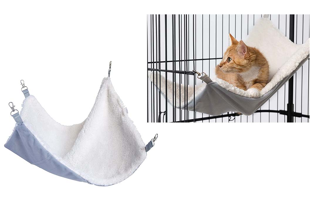 Prevue Pet Products Replacement Hammock for Cat Cages