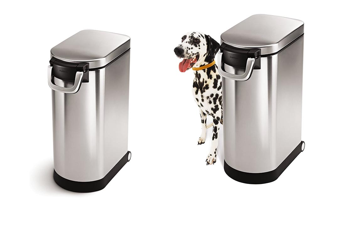 simplehuman X-Large Pet Food Storage