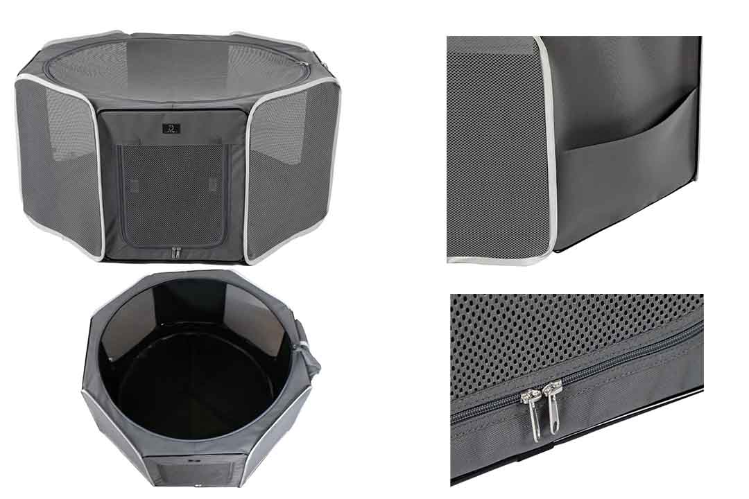 "A4Pet 46"" Pet Playpen Headquarter"