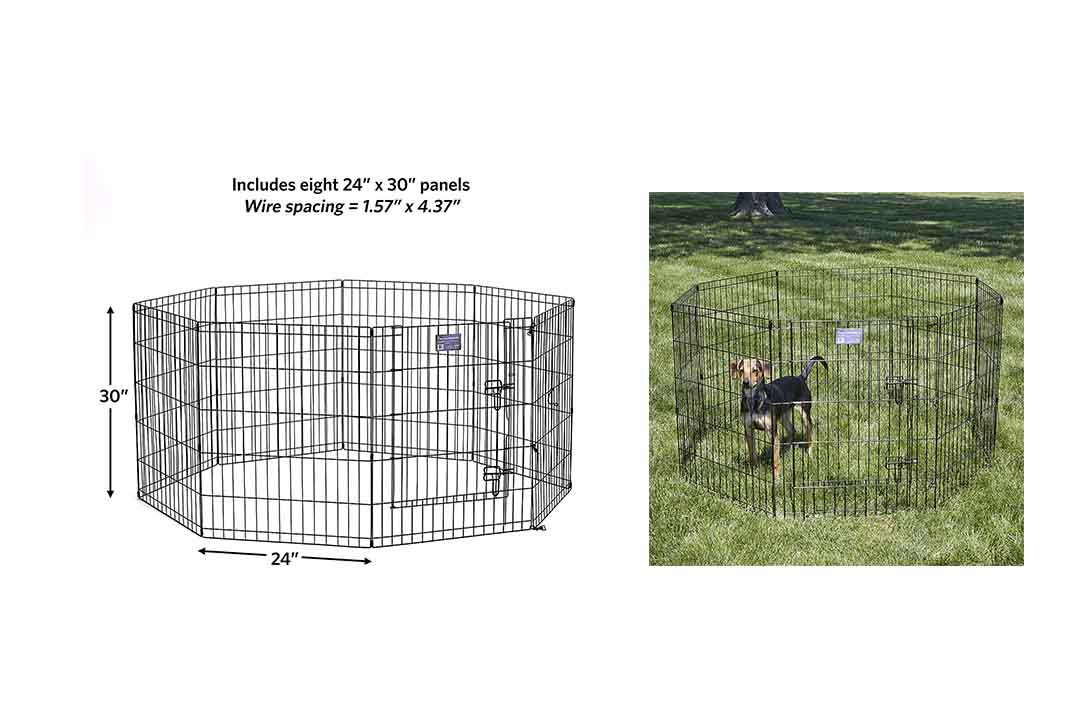MidWest Exercise Pen / Pet Playpens
