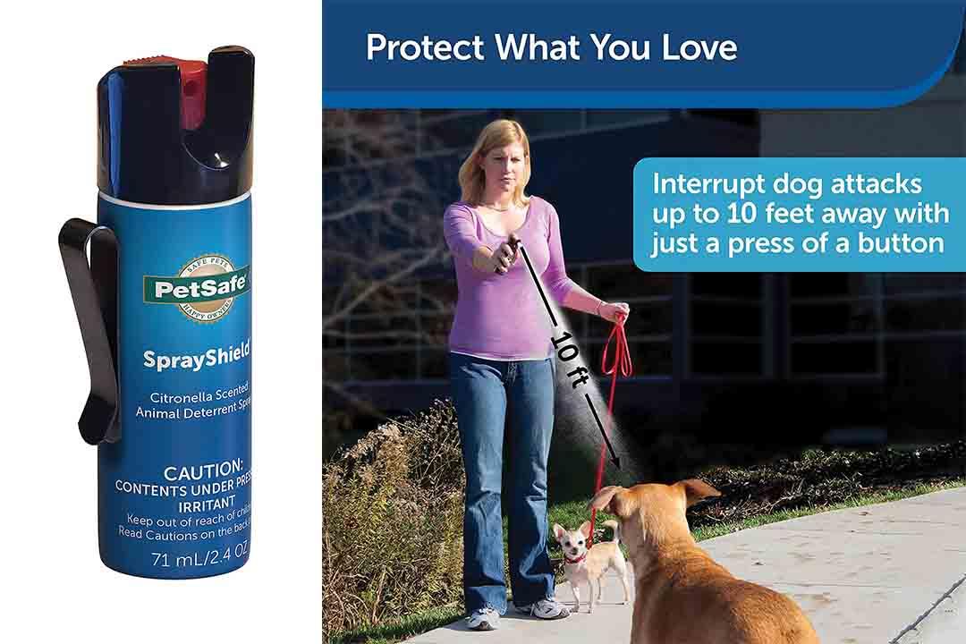 PetSafe SprayShield Animal Deterrent