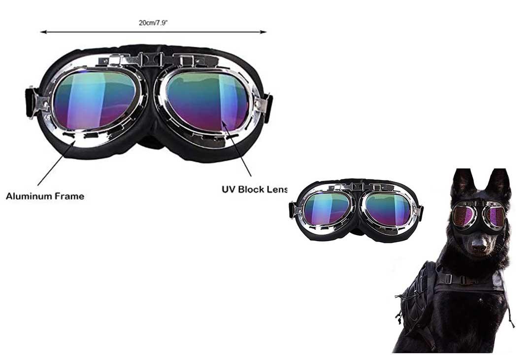 BetterJonny Dog Sunglasses