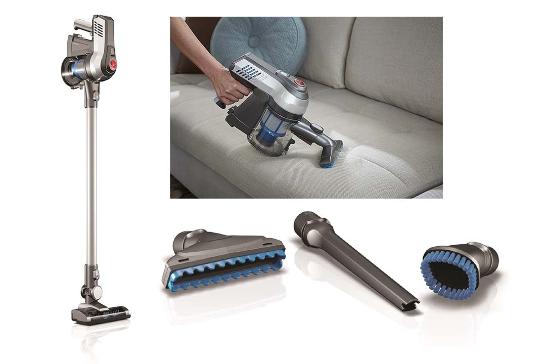 Cruise Lightweight Vacuum Cleaner