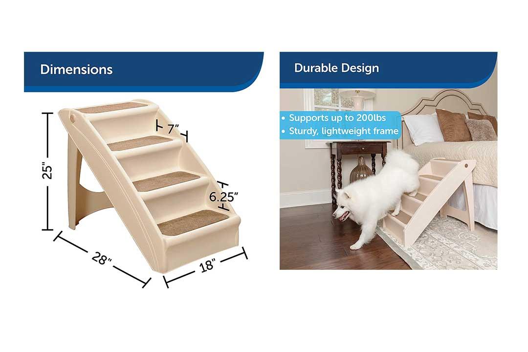 PetSafe Solvit Dog Stairs