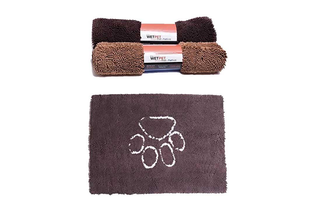 Petfiniti Dirty Dog Doormat