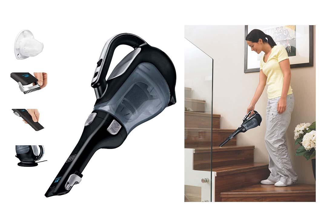 Volt Max Hand Vacuum