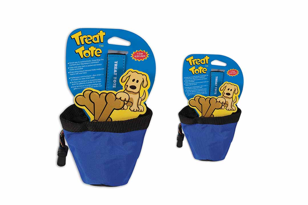 Chuckit Treat Tote