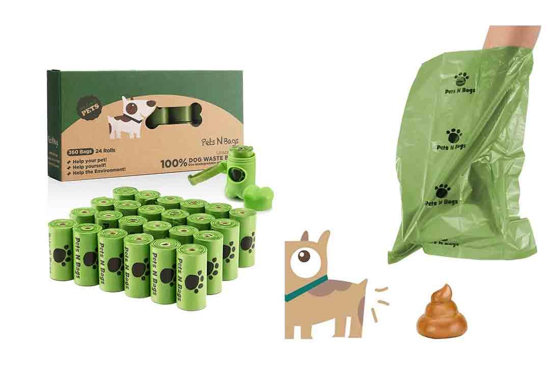 Pets N Bags Dog Poop Bags