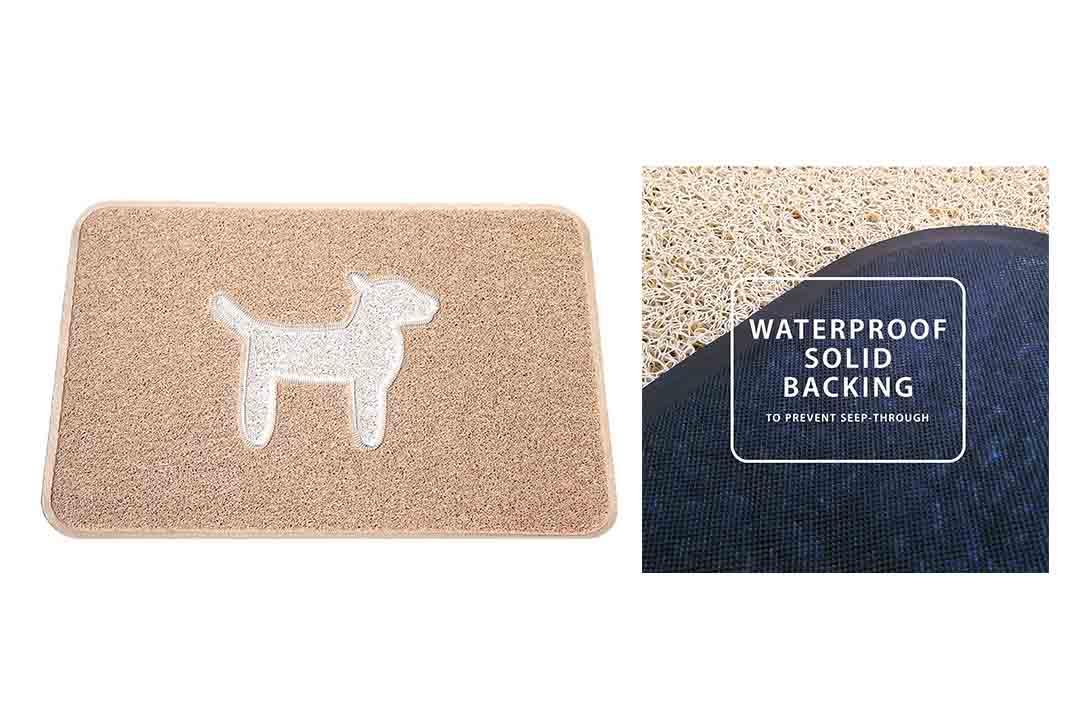 Smartcatcher Comfort Floor Mat