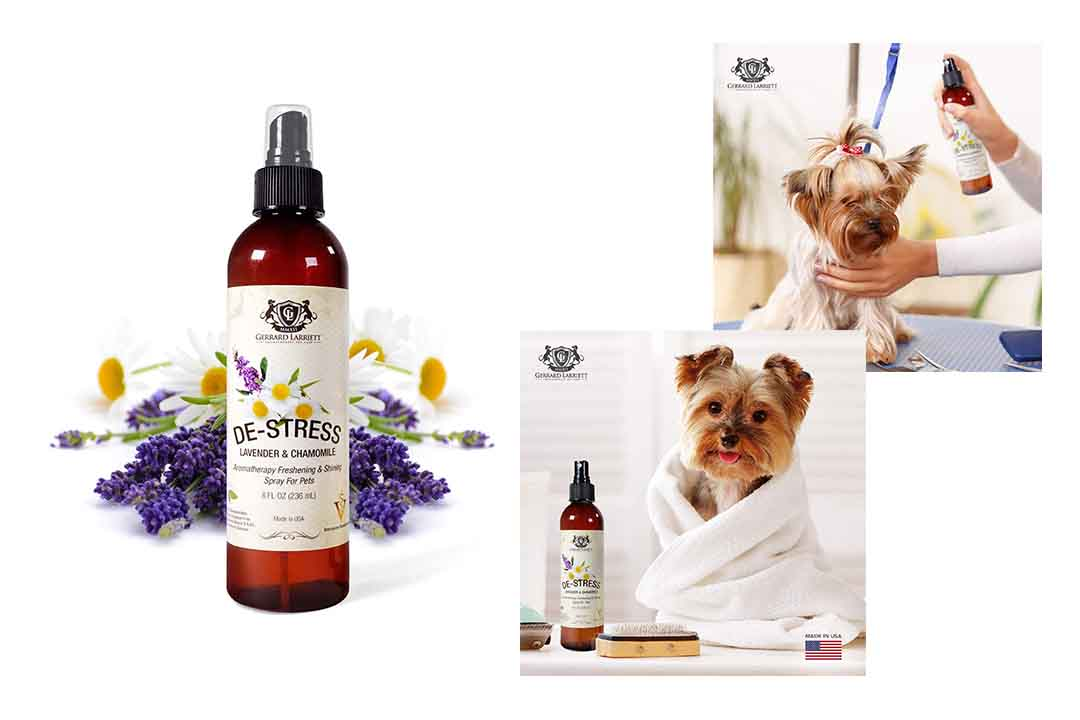 Aromatherapy Freshening & Shining Spray