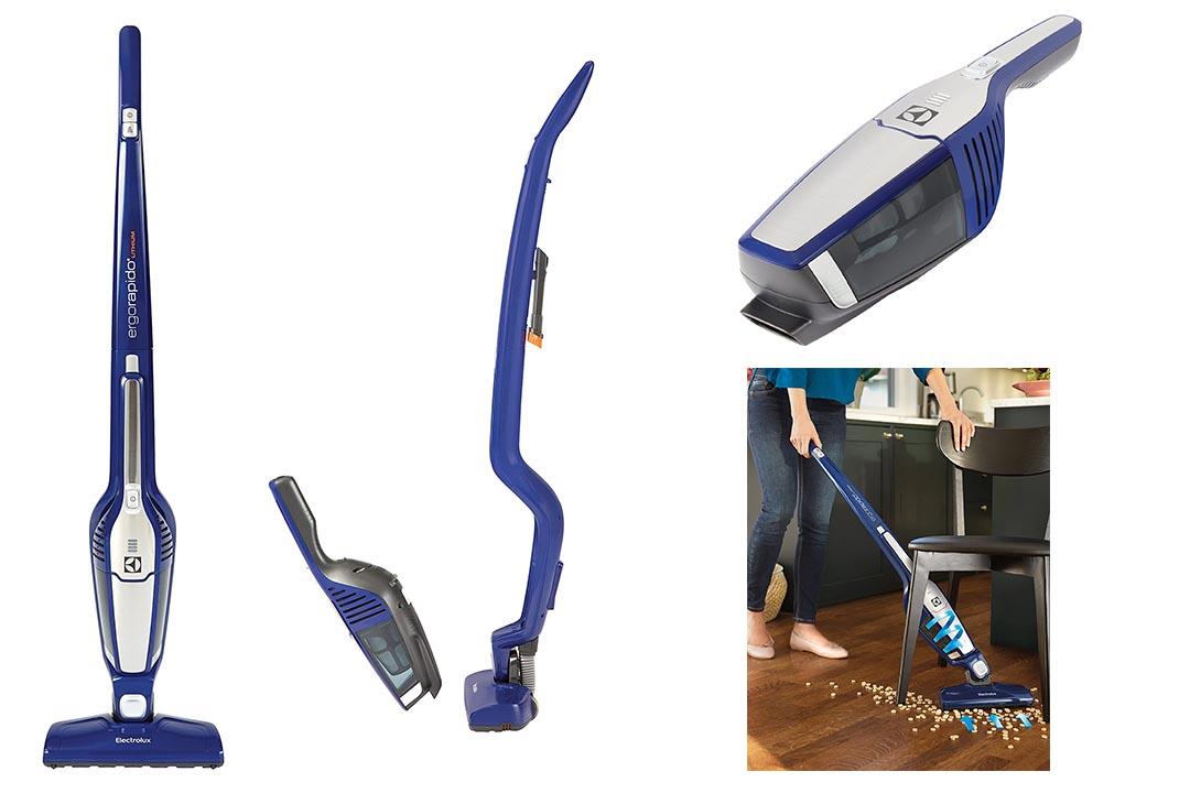 Electrolux Handheld Vacuum