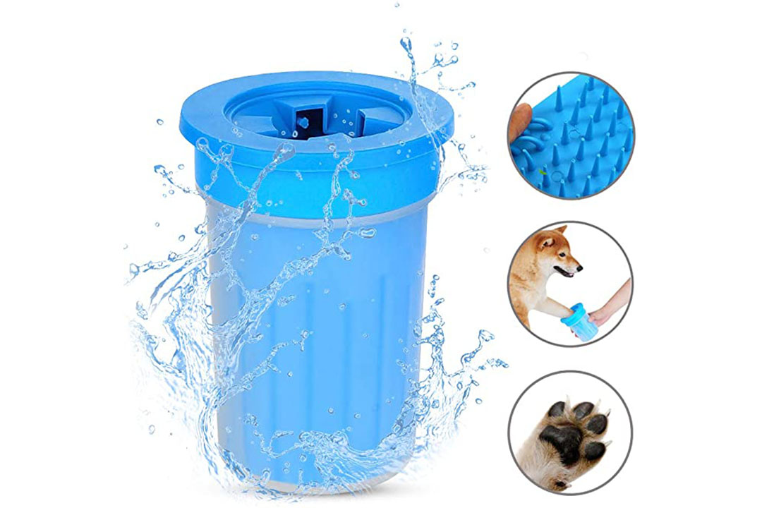 Mbnbttb Pet Paw Cleaner Paw Washer Feet Washer