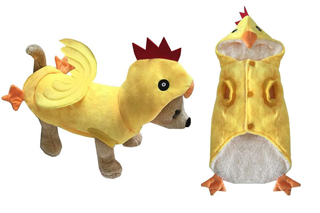 Mogoko Funny Dog Kitchen Costume
