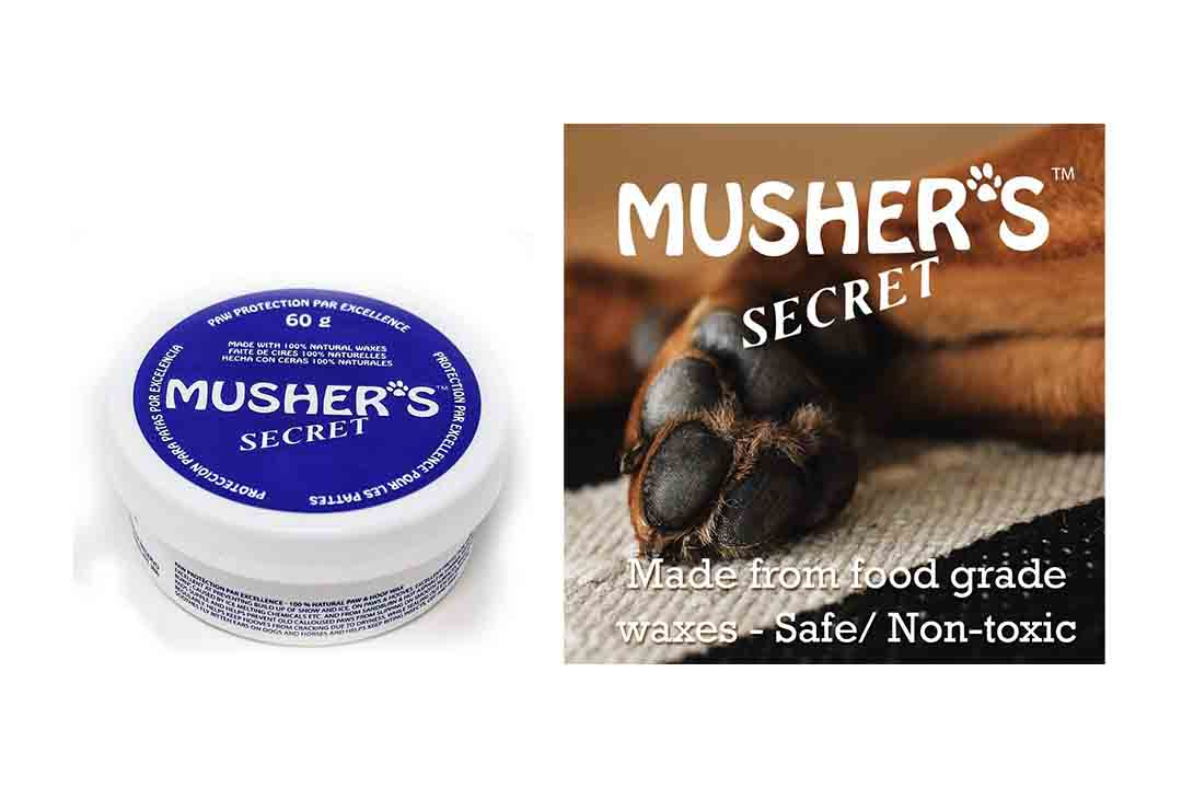 Mushers Secret