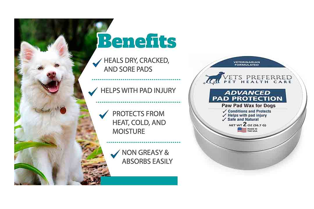 Vets Preferred Advanced Paw Pad Protection