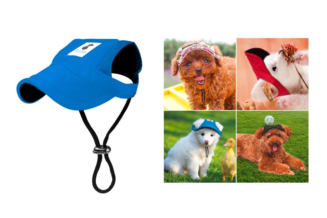 Pawaboo Dog Baseball Cap