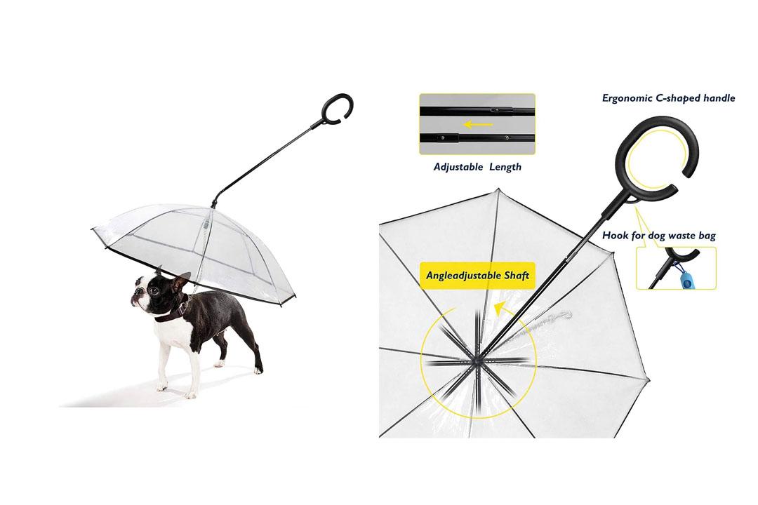 Namsan Dog Umbrella