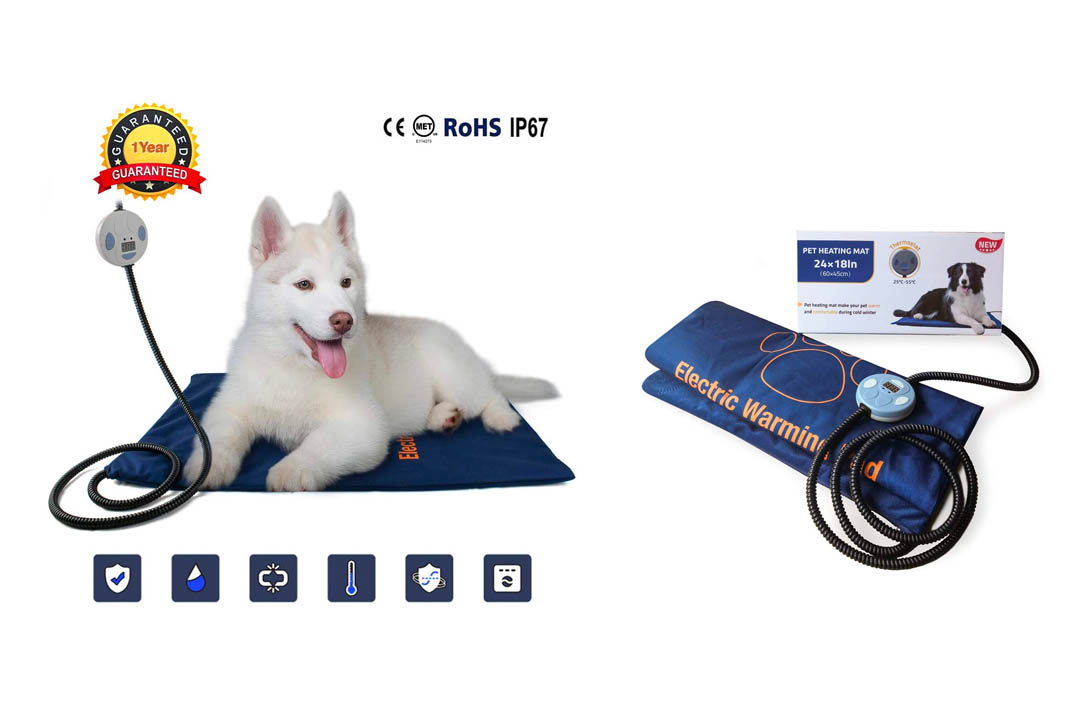 Namsan Pet Heating Pad