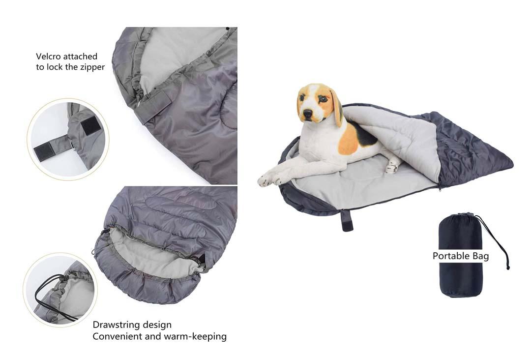 Cheerhunting Dog Sleeping Bag Waterproof