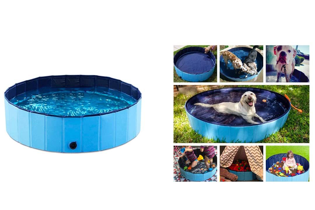Jasonwell Foldable Dog Pet