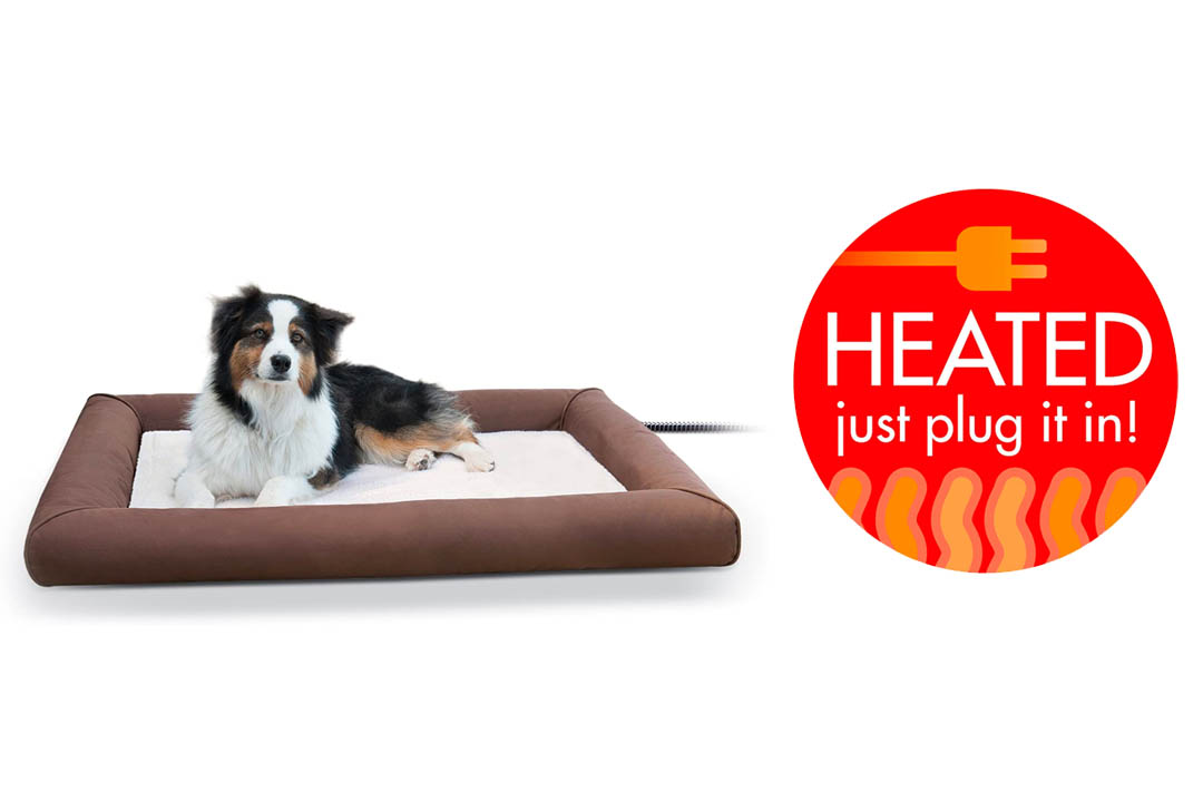 K&H Pet Products Deluxe