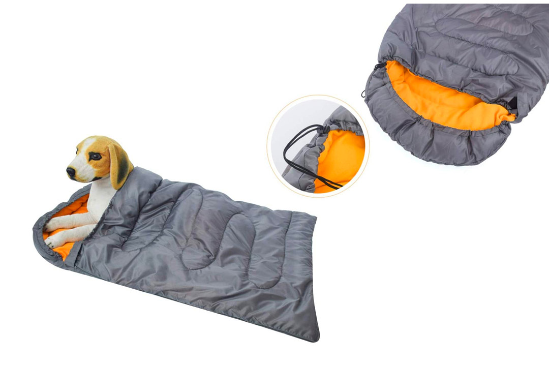 Zcargel Dog Sleeping Bag