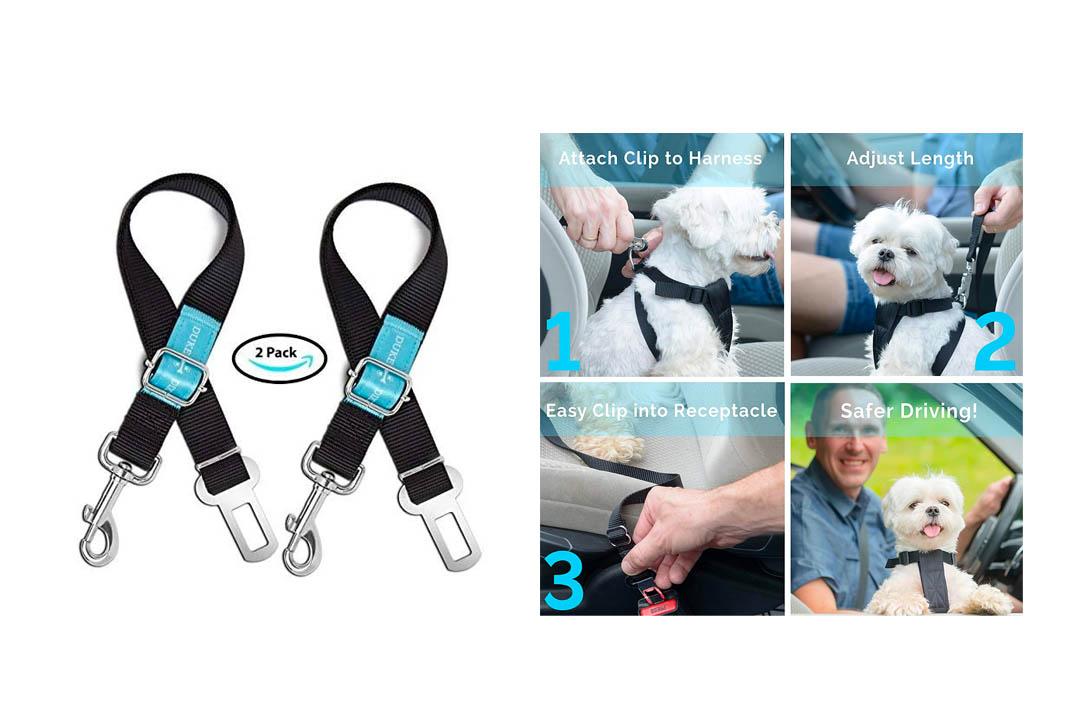 Dog Seat Belt Pet Dog