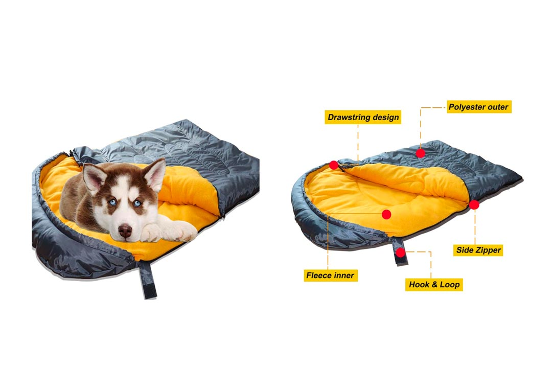 Lifeunion Dog Sleeping Bag
